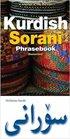 Kurdish Sorani Phrasebook