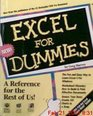 EXCEL for Dummies (For Dummies S.)