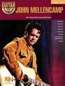 John Mellencamp Guitar Play-Along Volume 111