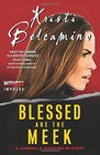 Blessed are the Meek A Gabriella Giovanni Mystery