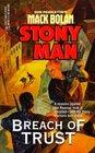 Breach of Trust (Stony Man, No 39)