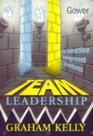 Team Leadership Five Interactive Management Adventures