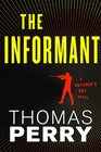 The Informant (Butcher's Boy, Bk 3)