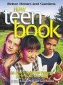 New Teen Book