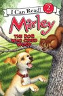 Marley The Dog Who Cried Woof