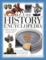 The History Encyclopedia Follow the development of human civilization around the world in 1500 illustrations