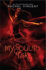 My Soul to Take (Soul Screamers, Bk 1)