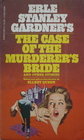 The Case of the Murderer's Bride and Other Stories