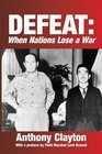 Defeat When Nations Lose War