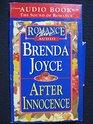 After Innocence (Romance Alive)