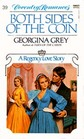 Both Sides of the Coin (Coventry Romance, No 39)