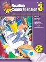 Reading Comprehension Grade 3 (Master Skills)