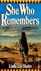 She Who Remembers (Kwani, Bk 1)