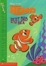 Best Dad in the Sea (Finding Nemo) (Disney's First Readers, Level 1)