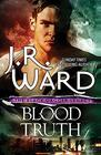 Blood Truth (Black Dagger Brotherhood)