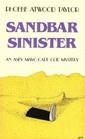 Sandbar Sinister (Asey Mayo Cape Cod Mystery, Bk 5)