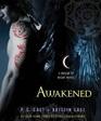 Awakened (House of Night, Bk 8) (Audio CD) (Abridged)