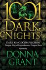 Dark Kings Compilation 3 Stories by Donna Grant