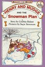 Henry and Mudge and the Snowman Plan (Henry and Mudge, Bk 19)
