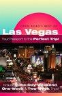 Open Road's Best of Las Vegas 1st Edition