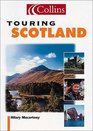 Collins Touring Scotland