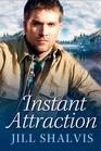 Instant Attraction (Wilder Adventures, Bk 1)