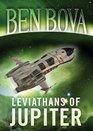 Leviathans of Jupiter (The Grand Tour Series #13)