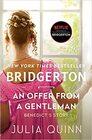 Offer from a Gentleman An Bridgerton