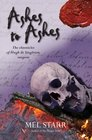 Ashes to Ashes (Hugh de Singleton, Bk 8)