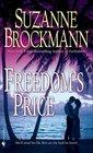 Freedom's Price (Bartlett Brothers, Bk 2)