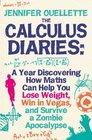 Calculus Diaries