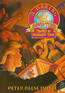 Trapped in Pharaoh's Tomb (Daring Adventure, No 2)