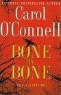 Bone by Bone (Audio CD) (Unabridged)