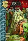 Conspiracy (Lady Grace, Bk 3)