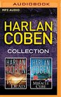 Harlan Coben - Collection Play Dead  Miracle Cure