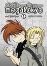 Megatokyo Vol 1