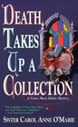 Death Takes Up a Collection (Sister Mary Helen, Bk 8)