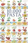 10000 Pasta Includes Sauces  Toppings to Create 10000 Meals