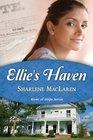 Ellie's Haven (River of Hope, Bk 2)