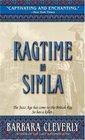 Ragtime in Simla (Detective Joe Sandilands, Bk 2)