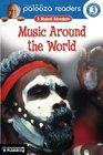 Music Around the World Level 3 A Musical Adventure