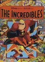 The Incredibles (Look and Find)