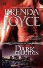 Dark Seduction (Masters of Time, Bk 1)