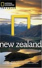 National Geographic Traveler New Zealand