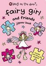 Fairy Girl and Friends