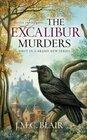 The Excalibur Murders (Merlin Investigation, Bk 1)