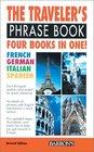 The Traveler's Phrase Book