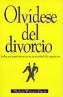 Olvdese del divorcio
