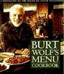Burt Wolf's Menu Cookbook