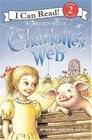Charlotte's Web: Wilbur's Prize (I Can Read!, Level 2)